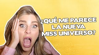 ¡ MISS UNIVERSO 2019!- Daniela Di Giacomo thumbnail