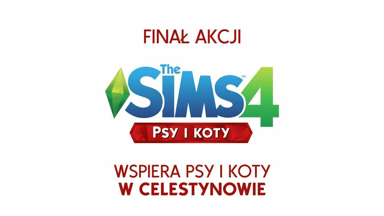 The Sims 4 wspiera Psy i koty – relacja z wizyty #TeamGramPaula