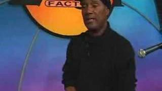 HollyHood: Kev talks with Paul Mooney about Kramer rant.