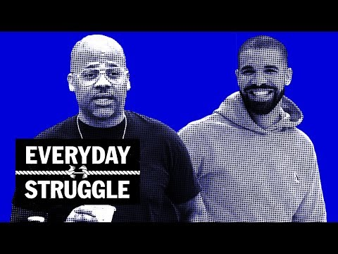 Dame Dash Wants His Money, Drake Sales Projections, Teyana's Album Wasn't Done | Everyday Struggle