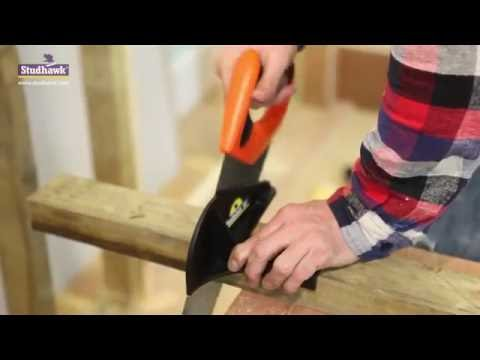Part 2: How To Make A Door Frame