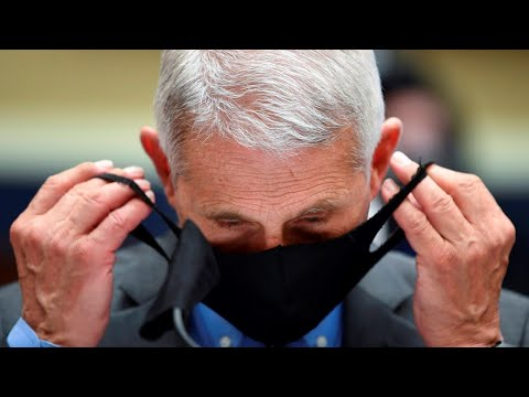 """Sky News Australia: Fauci """"found out on a million fronts"""""""