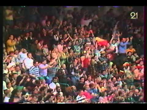 1995 Charleroi - Levallois Jean Michel Saive - Jean Philippe Gatien 3