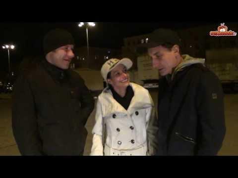 Nicky Sweetheart und die Stadtficker