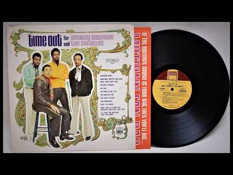 SMOKEY ROBINSON & THE MIRACLES (Baby, Baby Don't Cry)