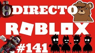 DIRECT//MAGIA IN ROBLOX -#141