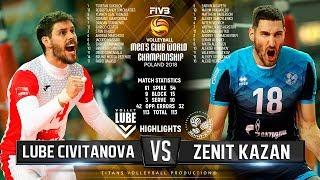Baixar Lube Civitanova vs. Zenit Kazan | Highlights | FIVB Club World Championship 2018