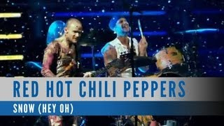 Download Lagu Red Hot Chili Peppers - Snow (Hey Oh) (Official Music Video) mp3