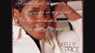 Kelly Price - Just as I am.wmv