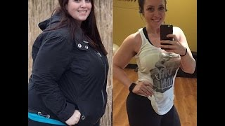 Weight Loss Success Stories #111