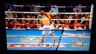 Orlando Salido vs. Juan Manuel Lopez II Rd. 9 & 10