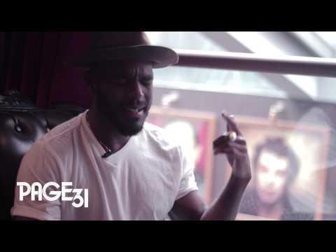 Luke James Covers Ciara's Body Party | Page 31 Karaoke