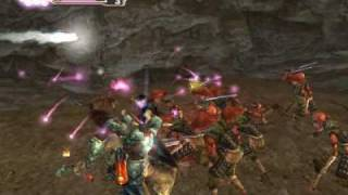 Onimusha 3 walkthrough part 39