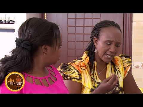 Food From Kenya's Kikuyu Culture