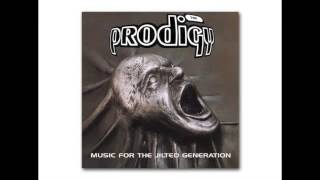 The Prodigy The Narcotic Suite