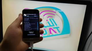ROOT AND TWRP RECOVERY J1 MINI PRIME SM-J106H 6.0.1