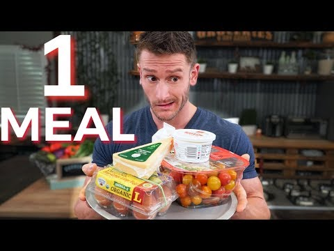 How many Calories Can You Absorb in 1 Single Meal?