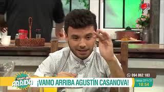 Vamo Arriba Agustin Casanova 28-01-19