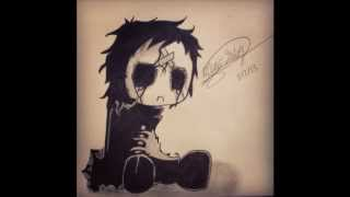 Drawing#4: Sad Emo Dummie