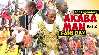 AKABA MAN FANS DAY Vol.4 - LATEST BENIN MUSIC LIVE ON STAGE 2020