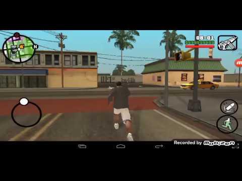 Mod Sexo (xnxx) In Gta San Andreas Par Android