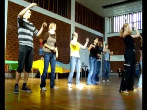 EC Jugendtage 2007 - Teen Dance
