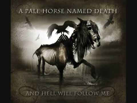 A Pale Horse Named Death - Die Alone mp3