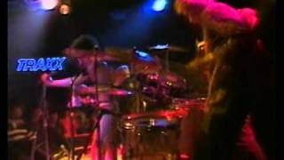 BUTTHOLE SURFERS ~ A BLIND EYE SEES ALL