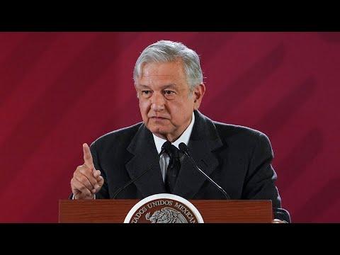Segunda conferencia de prensa extraordinaria por lo ocurrido en Tlahuelilpan, Hidalgo.