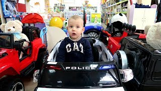 Magic Little Driver Baby Play with Cars and Toys