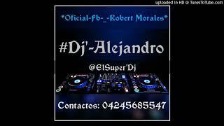 Mix Electro 2018 DJ-Alejandro