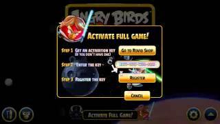 Angry Birds Star Wars Free Full  Download No Surveys