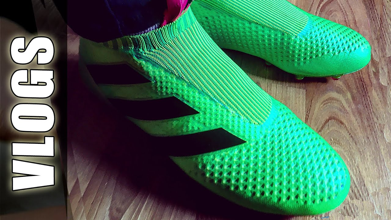 Adidas En Bota Guayos