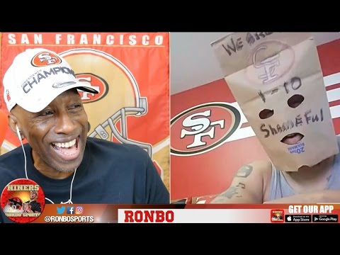 49ers VS Dolphins Postgame NFL 2016 Week 12 Gathering!