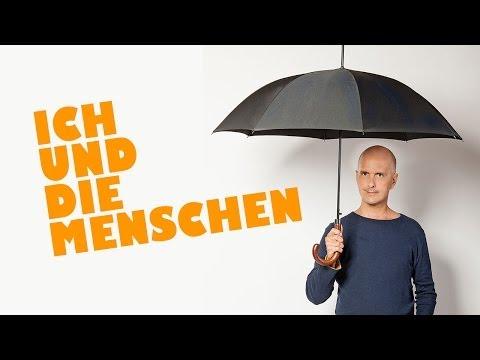 Ich und die Menschen YouTube Hörbuch Trailer auf Deutsch