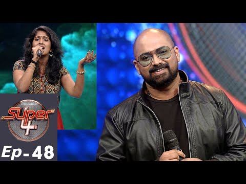 Super 4 I Ep 48 - When talents shine on the floor! I Mazhavil Manorama
