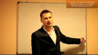 Форекс Профессиональная торговая система СНАЙПЕР Дмитриева