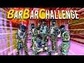 KUCING BENTENG! #bbcmab18 #BarBarChallenge