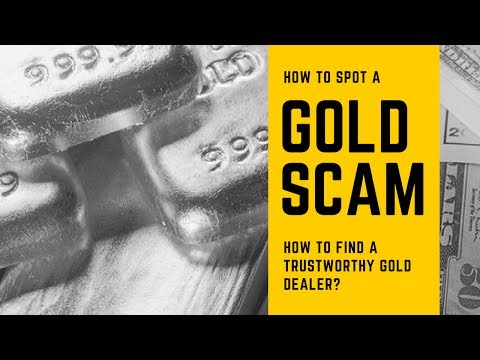 Gold IRA Investing - WARNING! Do Not Buy Gold Until You See This