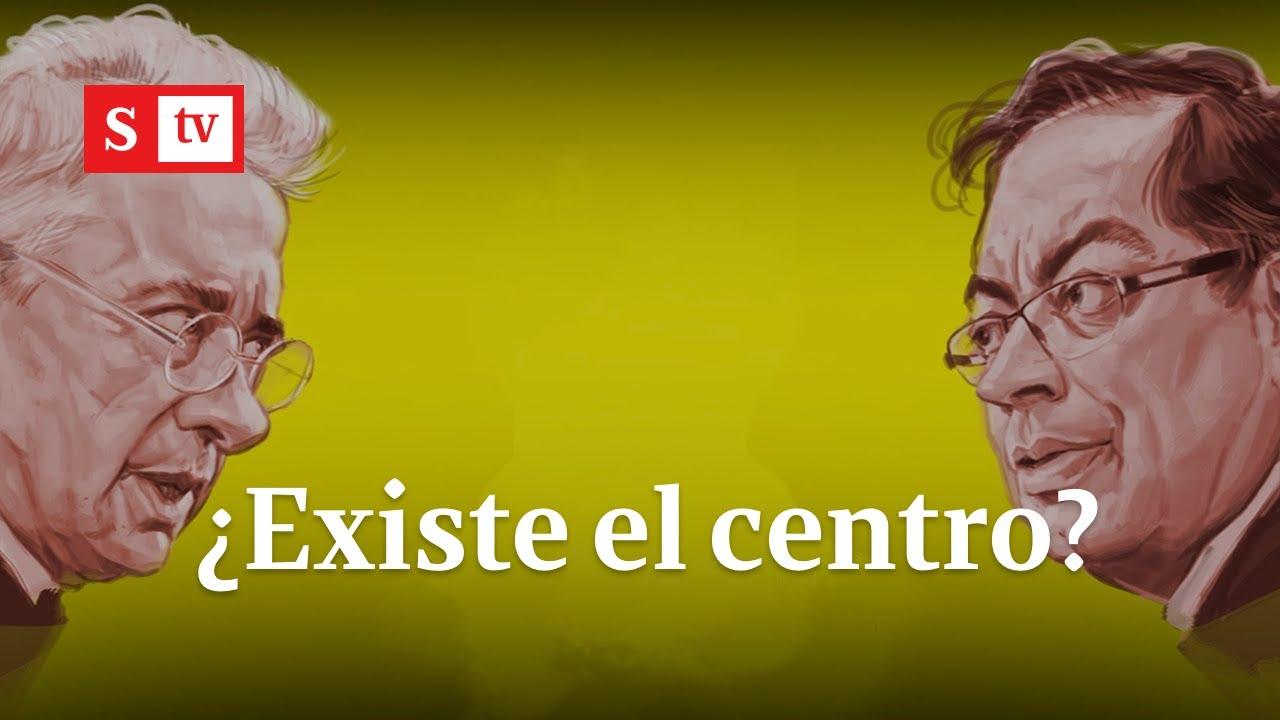 Análisis de SEMANA: ¿existe el centro? I Videos Semana - YouTube