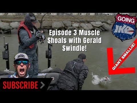 Season 5: Going IKE Muscle Shoals With Gerald Swindle!