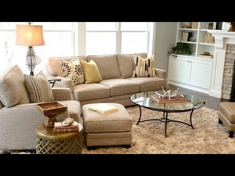 Room Solutions - The Designer Secret For Making A Neutral Space Interesting and Inviting