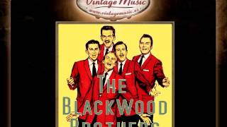 The Blackwood Brothers -- The Lord is a Busy Man