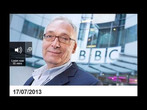 BBC World Service interview about 5D memory