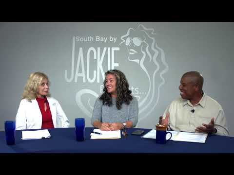 South Bay by Jackie - House Calls with Dr. Judi