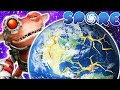 THE MOST EVIL MONSTER IN THE GALAXY - Spore #6