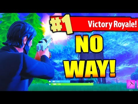 INSANE LEGENDARY HAND CANNON GAMEPLAY!!! (Fortnite Battle Royale Gameplay)