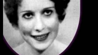 Annette Hanshaw - It all depends on you (1927).wmv