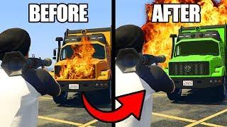 5 NEW SECRET CHANGES IN GTA 5 ONLINE YOU DON'T KNOW! (GTA 5 Tips, Tricks & Secrets)