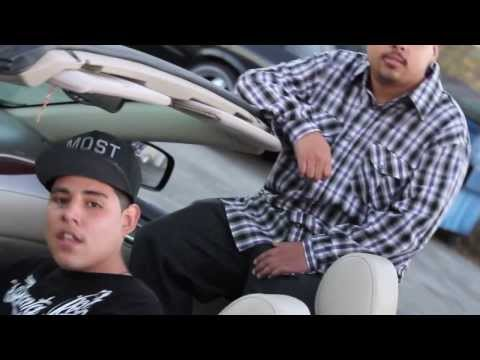 """Santa Rosa 707 Nor Cal Rappers """"Been A Player"""" Official Music Video"""